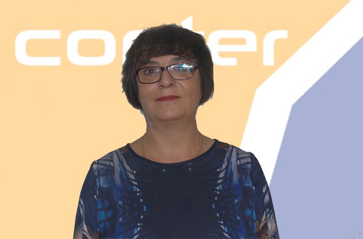 Mercedes Zañón Pérez