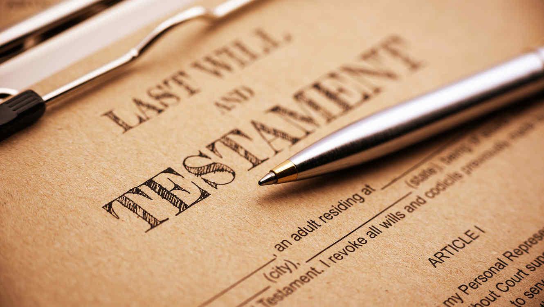 Aspectos importantes sobre la tramitación de una herencia